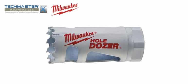 Lưỡi khoét lỗ Milwaukee 22mm (3)