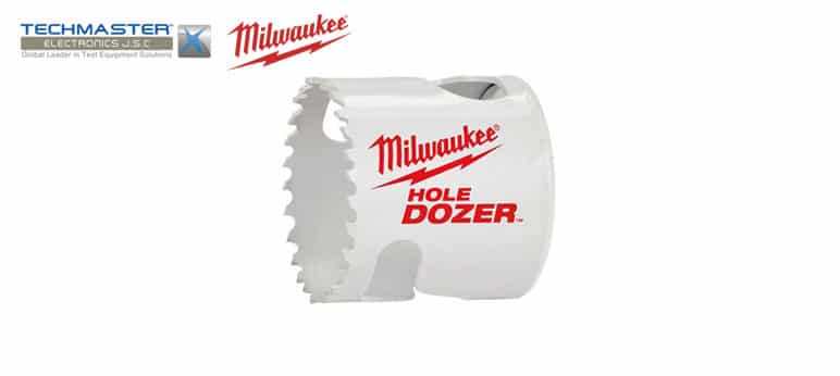 Lưỡi khoét lỗ Milwaukee 25mm (4)