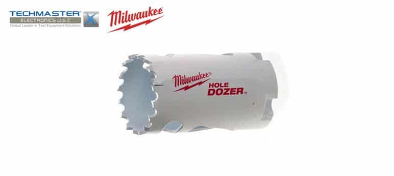 Lưỡi khoét lỗ Milwaukee 32mm (6)