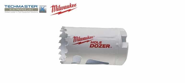 Lưỡi khoét lỗ Milwaukee 33mm (8)