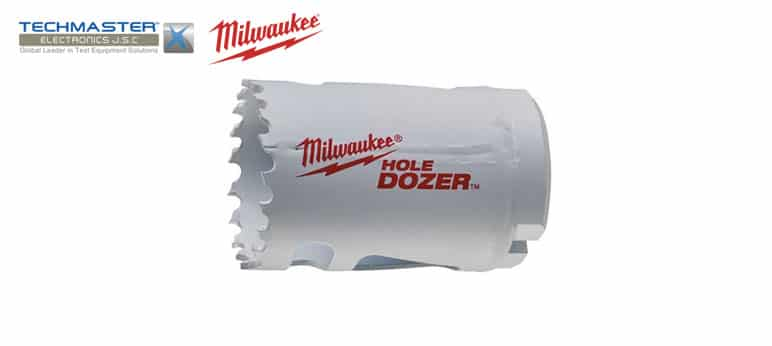 Lưỡi khoét lỗ Milwaukee 37mm (4)