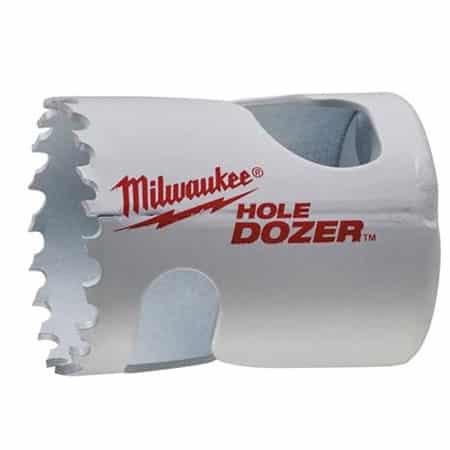 Lưỡi khoét lỗ Milwaukee 38mm
