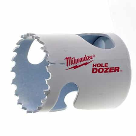 Lưỡi khoét lỗ Milwaukee 40mm