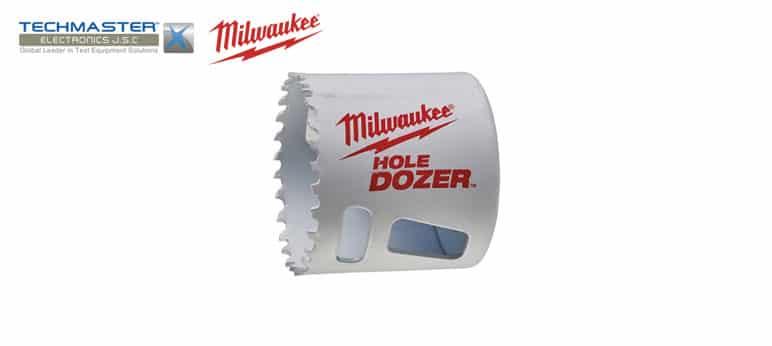 Lưỡi khoét lỗ Milwaukee 52mm