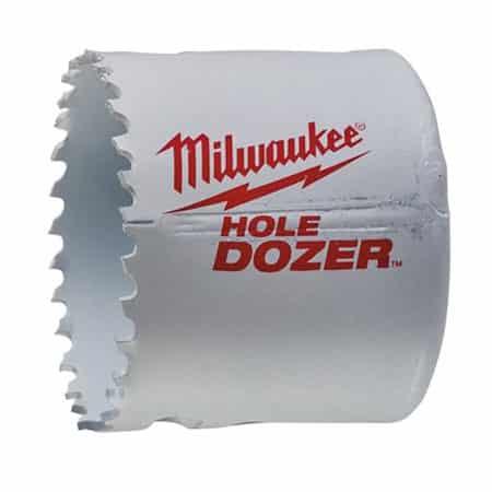 Lưỡi khoét lỗ Milwaukee 57mm