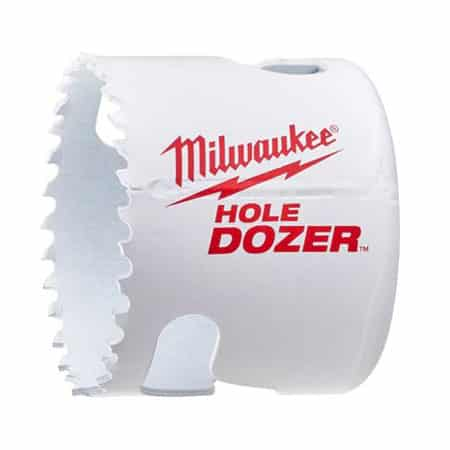 Lưỡi khoét lỗ Milwaukee 59mm