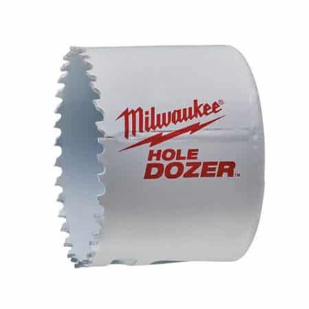 Lưỡi khoét lỗ Milwaukee 65mm