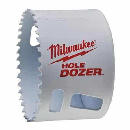 Lưỡi khoét lỗ Milwaukee 73mm