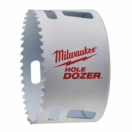 Lưỡi khoét lỗ Milwaukee 83mm