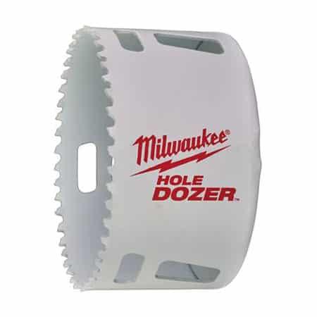Lưỡi khoét lỗ Milwaukee 86mm
