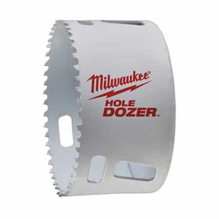 Lưỡi khoét lỗ Milwaukee 89mm