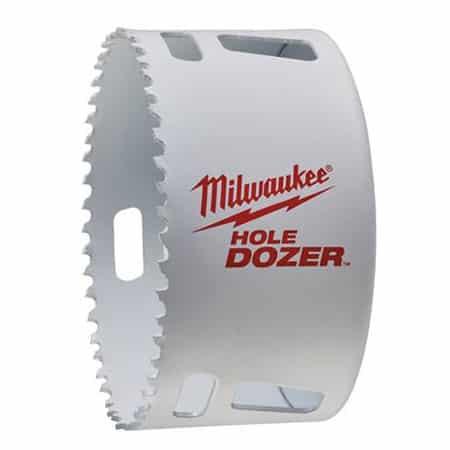 Lưỡi khoét lỗ Milwaukee 92mm