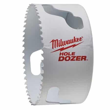 Lưỡi khoét lỗ Milwaukee 98mm