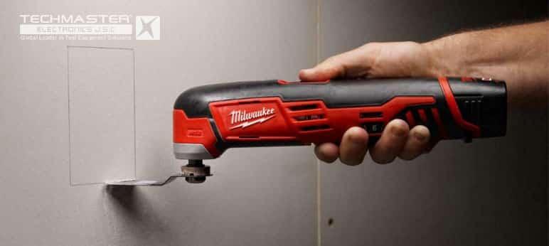 Máy cắt đa năng Milwaukee C12 MT-0B (9)