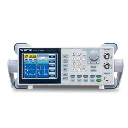 Máy phát xung tín hiệu bất kỳ GW Instek AFG-2225
