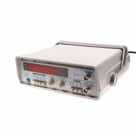 Máy đếm tần số GW Instek GFC-8131H (1)
