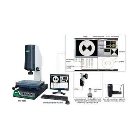 Máy Đo CNC INSIZE ISD-V150