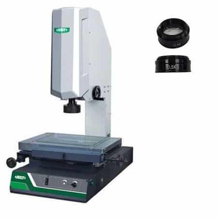 Máy đo CNC Insize ISD V150 (04)