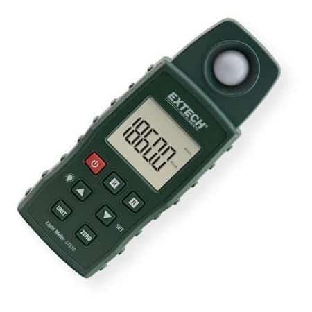 Máy đo cường độ ánh sáng Extech LT510 (0 ~ 20,000Lux) (2)