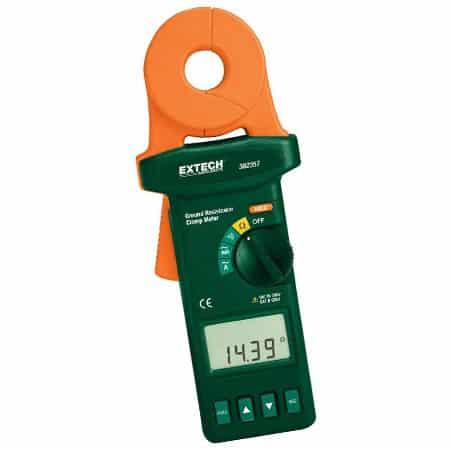 Máy đo điện trở đất EXTECH 382357 (1)