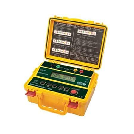 Máy đo điện trở đất EXTECH GRT-300 (1)