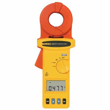 Máy đo điện trở đất Fluke 1630