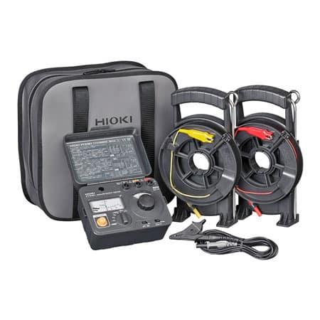 Máy đo điện trở đất Hioki FT3151 (1)