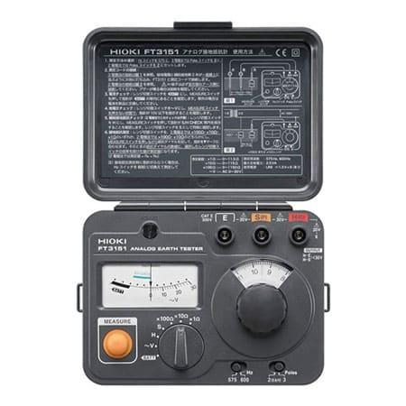 Máy đo điện trở đất Hioki FT3151