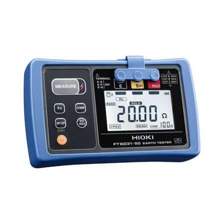 Máy đo điện trở đất Hioki FT6031-50