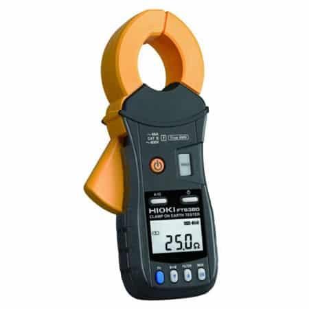 Máy đo điện trở đất Hioki FT6380 (5)