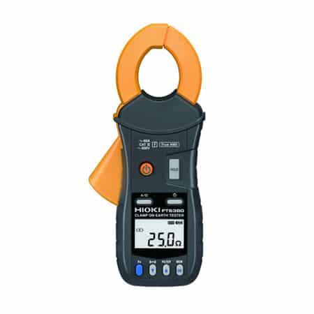 Máy đo điện trở đất Hioki FT6380