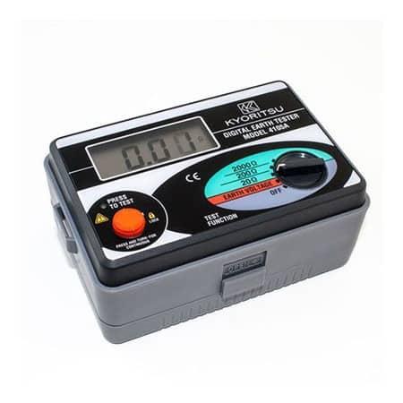 Máy đo điện trở đất Kyoritsu 4105A (1)