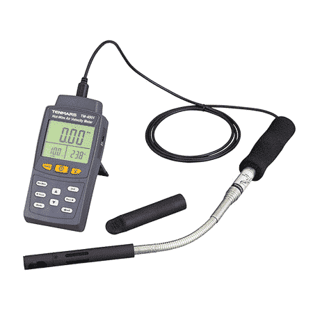 Máy đo tốc độ gió Tenmars TM-4001 (1)
