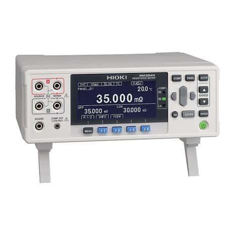 Máy đo kiểm ắc quy Hioki BT 3544-01
