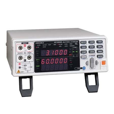 Máy đo ắc quy Hioki BT3562
