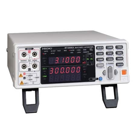 Máy đo kiểm ắc quy Hioki BT3563