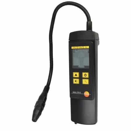 Máy đo rò rỉ khí Testo 316-2