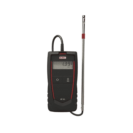 Máy đo tốc độ gió Kimo VT50