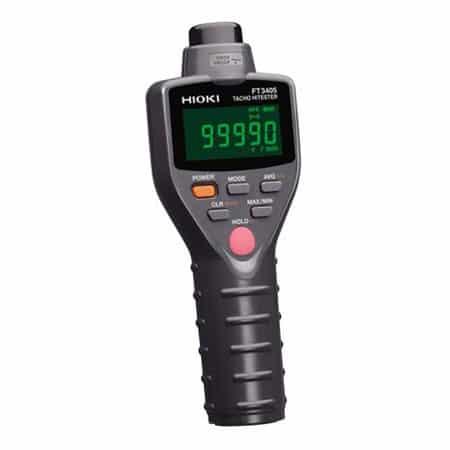 Máy đo tốc độ vòng quay Hioki FT3405