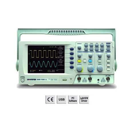 Máy hiện sóng kỹ thuật số GW INSTEK GDS 1052U (1)