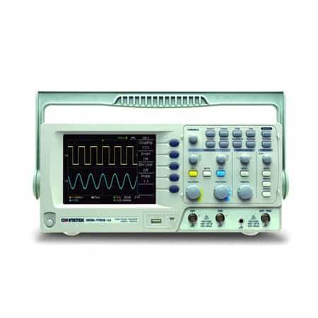 Máy hiện sóng kỹ thuật số GW INSTEK GDS-1052-U (2)