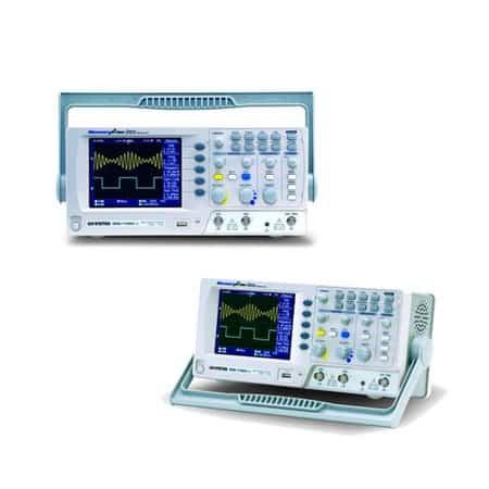 Máy hiện sóng kỹ thuật số GW INSTEK GDS-1072A-U (4)