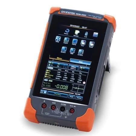 Máy hiện sóng kỹ thuật số GW INSTEK GDS 310 (1)