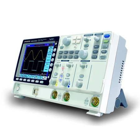 Máy hiện sóng kỹ thuật số GW INSTEK GDS-3152 (1)
