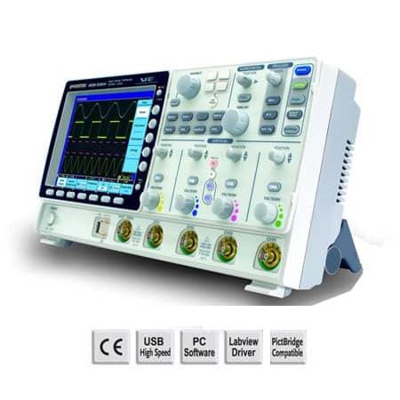Máy hiện sóng kỹ thuật số GW INSTEK GDS-3152 (4)