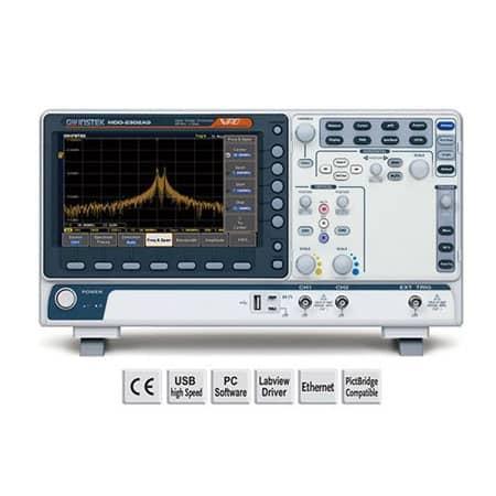 Máy hiện sóng kỹ thuật số MDO-2202A