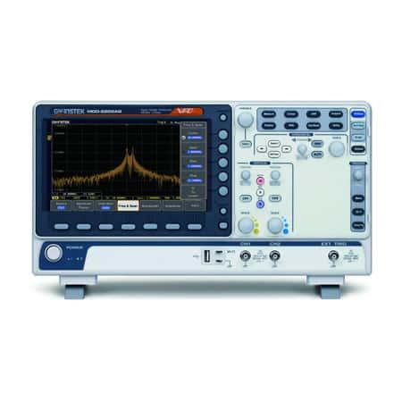 Máy hiện sóng kỹ thuật số GW Instek MDO-2202AG