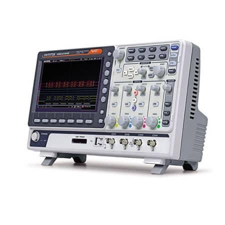 Máy hiện sóng kỹ thuật số GW INSTEK MSO 2102EA (1)