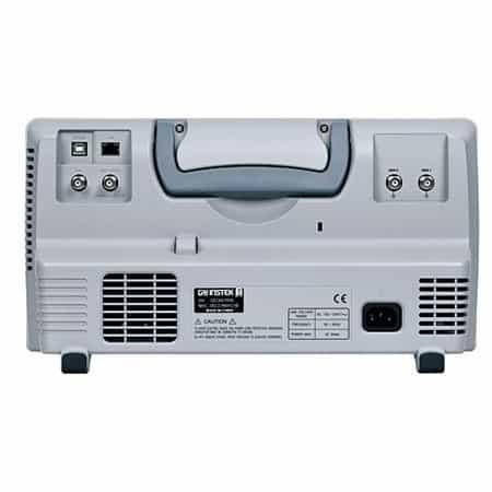 Máy hiện sóng kỹ thuật số GW INSTEK MSO-2102EA (4)