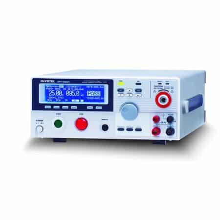Máy kiểm tra an toàn điện GW Instek GPT-9803 (1)